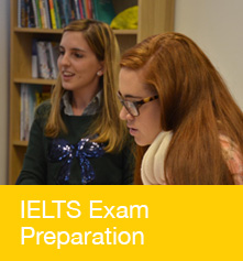 IELTS Exam prep Liverpool course