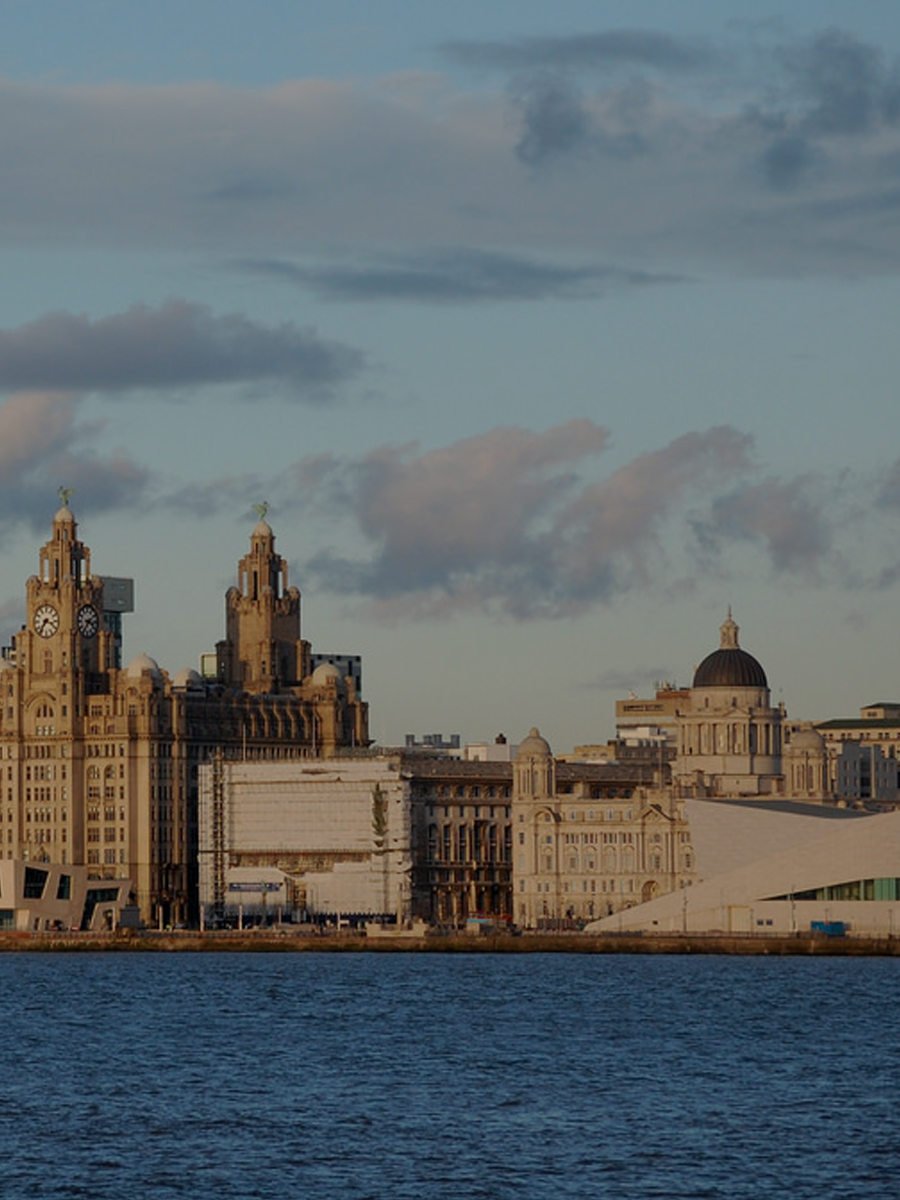 Liverpool-learn-english-in-Liverpool-city