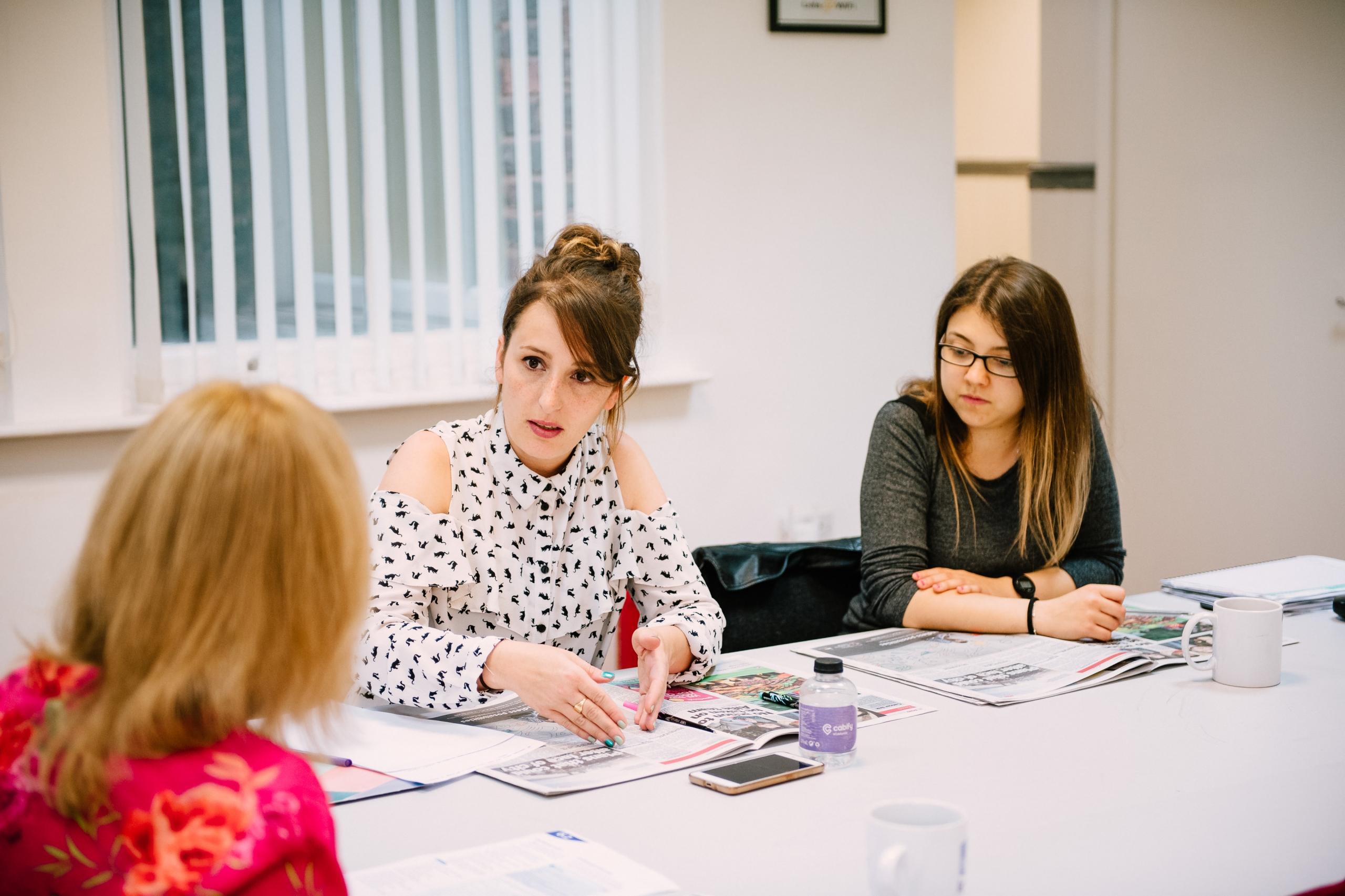 Secure-English-Language-Tests--Liverpool-Preparation-Course